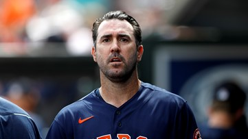 Verlander: 'It would probably take a miracle to be back by Opening Day'