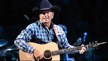 George Strait returning to Houston Livestock Show & Rodeo in 2019