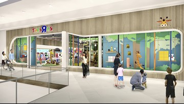 Toys R Us celebrates return to Houston with grand opening this Saturday