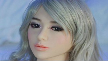 'This is not Sin City': Houston City Council votes to ban sex robot brothel