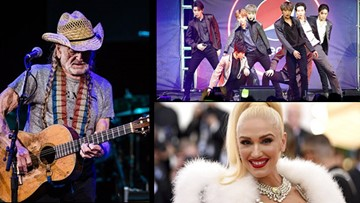 Willie, NCT 127 and Gwen? This leaked 2020 Houston Rodeo lineup proves to be true