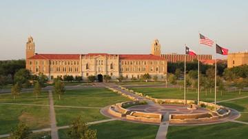 Texas Tech: Alert telling everyone to evacuate the campus was 'false alarm'