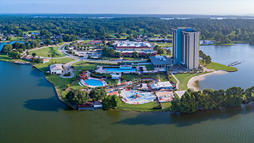 Margaritaville Resort coming soon to Lake Conroe