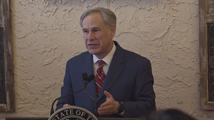 Gov. Abbott did not consult with 3 of 4 health advisors ahead of mask mandate decision