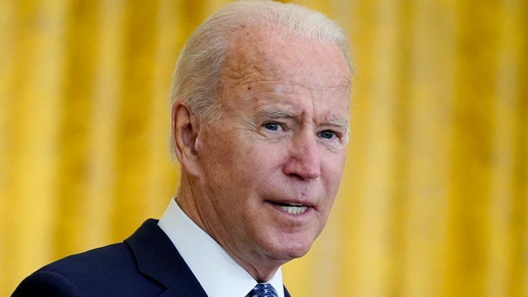 Joe Biden administration files lawsuit against Texas over abortion law