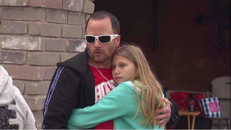 Dad who slapped boy in Deer Park says he was defending his daughter who'd been bullied