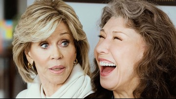 'Grace and Frankie' renewed for another season, now the longest-running show in Netflix history