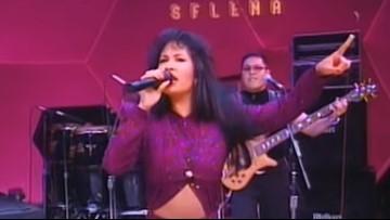 April 16 could become Selena Quintanilla-Pérez Day in Texas