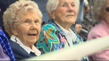 Dorothy Olsen, WASP pilot in WWII, dies at 103