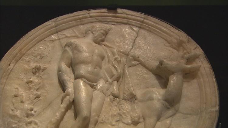 Captivating new Texas museum exhibit uncovers the tragic tale of Pompeii