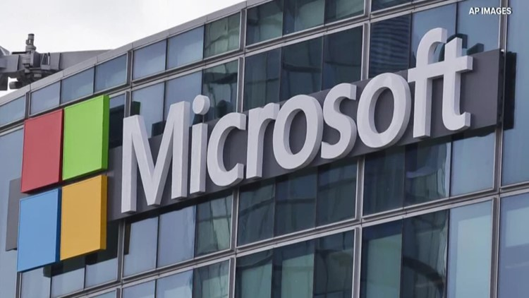 Microsoft to require COVID-19 vaccines for employees, guests beginning next month