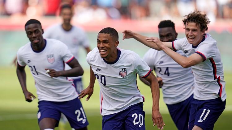 Q2 Stadium to host USMNT World Cup qualifying match