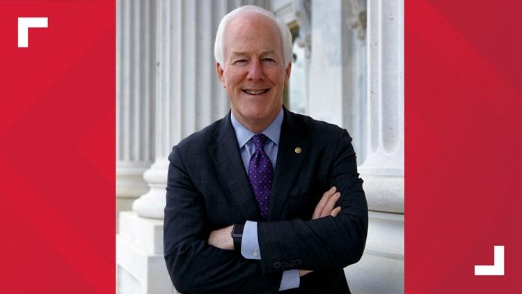 Democrat MJ Hegar concedes Senate race to Republican incumbent John Cornyn