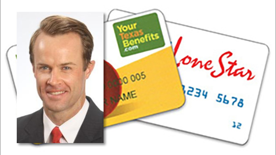SE Texas rep seeks to stem fraud by adding photos to Lone Star cards
