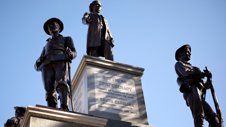 After a year of racial reckoning, Black lawmakers believe they can finally eliminate Confederate Heroes Day in Texas
