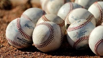 MLB spring training canceled, start of season pushed back