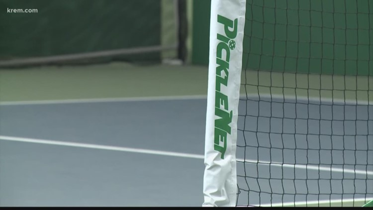 Pickleball-themed restaurants on their way to serve Central Texas, report says