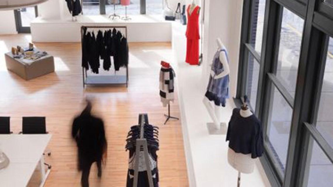 Fashion Fund Leaving Downtown St Louis Space Kvue Com