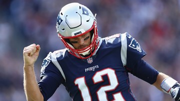 Psychology professor analyzes why people hate Patriots' quarterback Tom Brady
