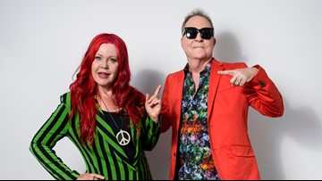 The B-52s coming to Austin this summer