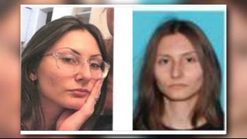 FBI says investigation will continue after Florida woman suspected in school threats found dead