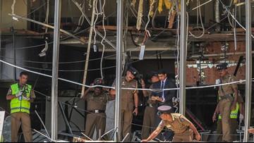 Denver man killed in Easter Sunday blast at hotel in Sri Lanka