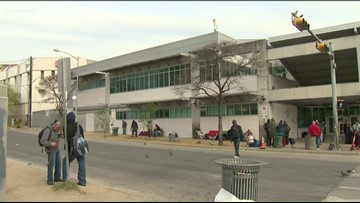 More storage options for the homeless could be coming to Austin