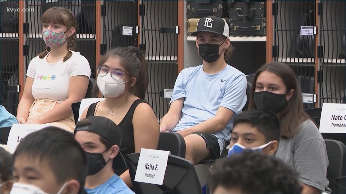 Texas school districts aim to block anti-mask lawsuits