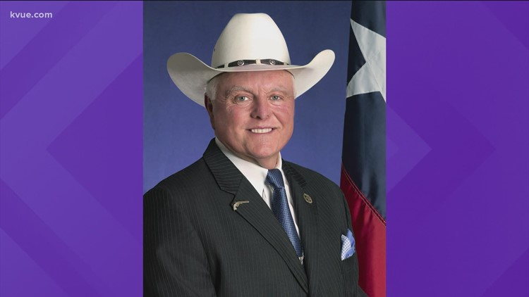 Texas Ag Commissioner Sid Miller recovering after heart surgery