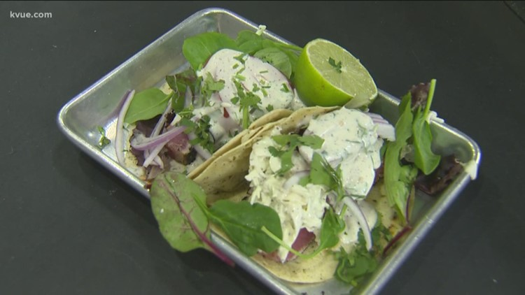 Foodie Friday: Turf and Surf Poboy serving up seafood at three Austin locations