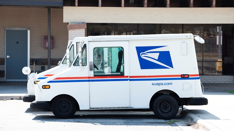 To keep up with Austin's growth and increased online shopping, USPS is hiring