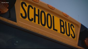 Del Valle leaders raise bus driver salary to $16 an hour