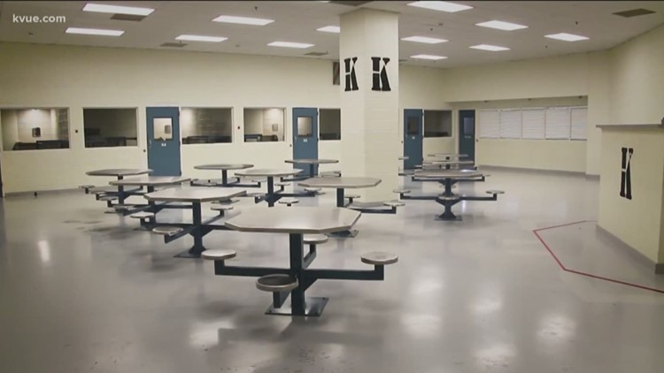 'An explosion waiting to happen' | A look inside Texas prisons and jails amid the coronavirus outbreak