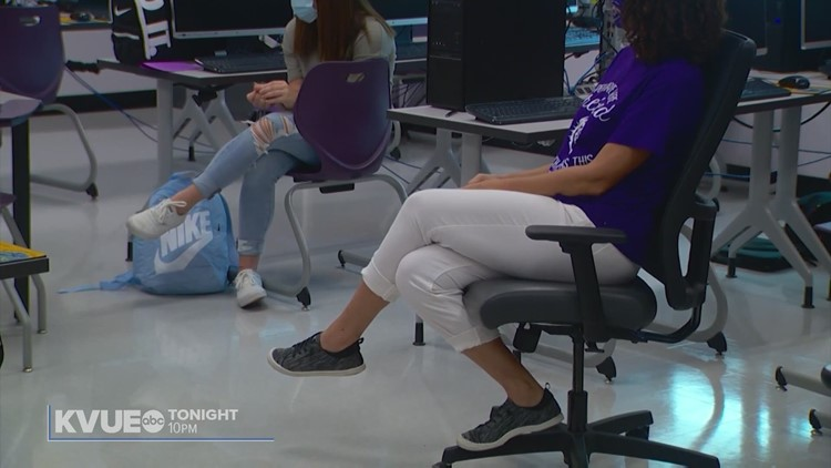Tonight at 10: Why more kids are failing classes in Central Texas