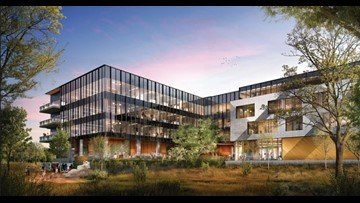 New high-end office development coming to South Lamar, Oltorf