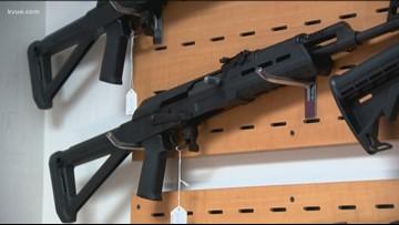 Gov. Abbott approves gun storage safety effort