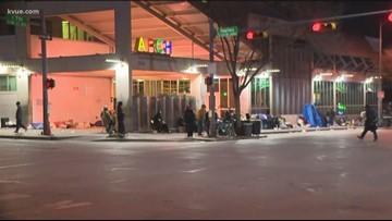 Austin Homeless: Struggle on the Streets