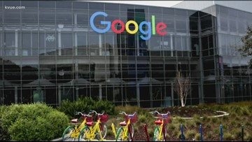 Google signs lease for another Austin office building, report says