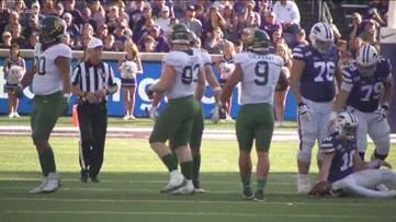 Round Rock native James Lynch dedicating NFL Combine performance to rare disease nonprofit