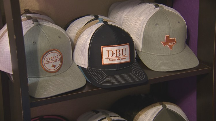 Take This Job: Making apparel with Last Stand Hats