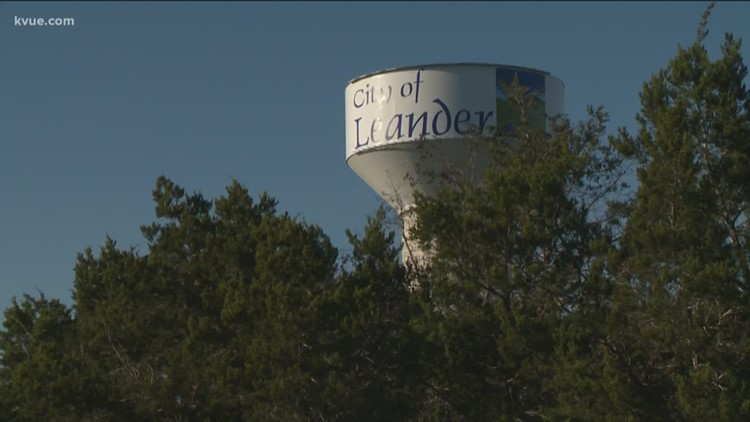 Homes.com report names Leander No. 5 best suburb to move to in 2021