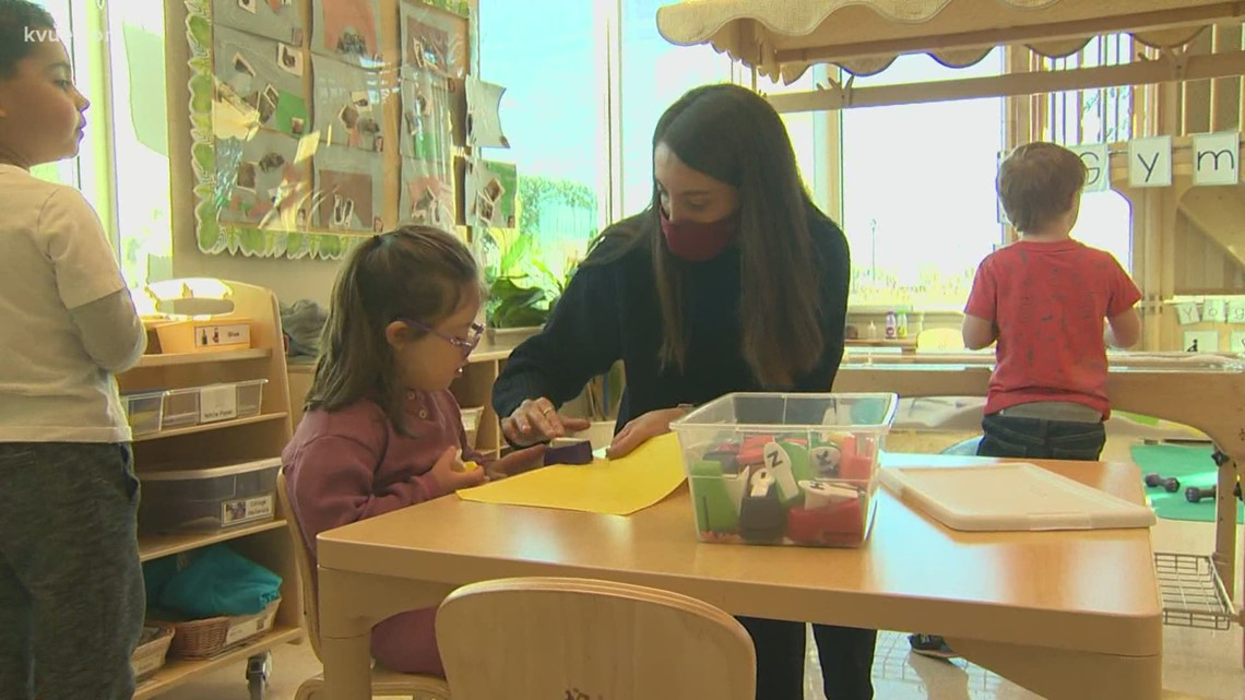 Pay It Forward: The Rise School of Austin