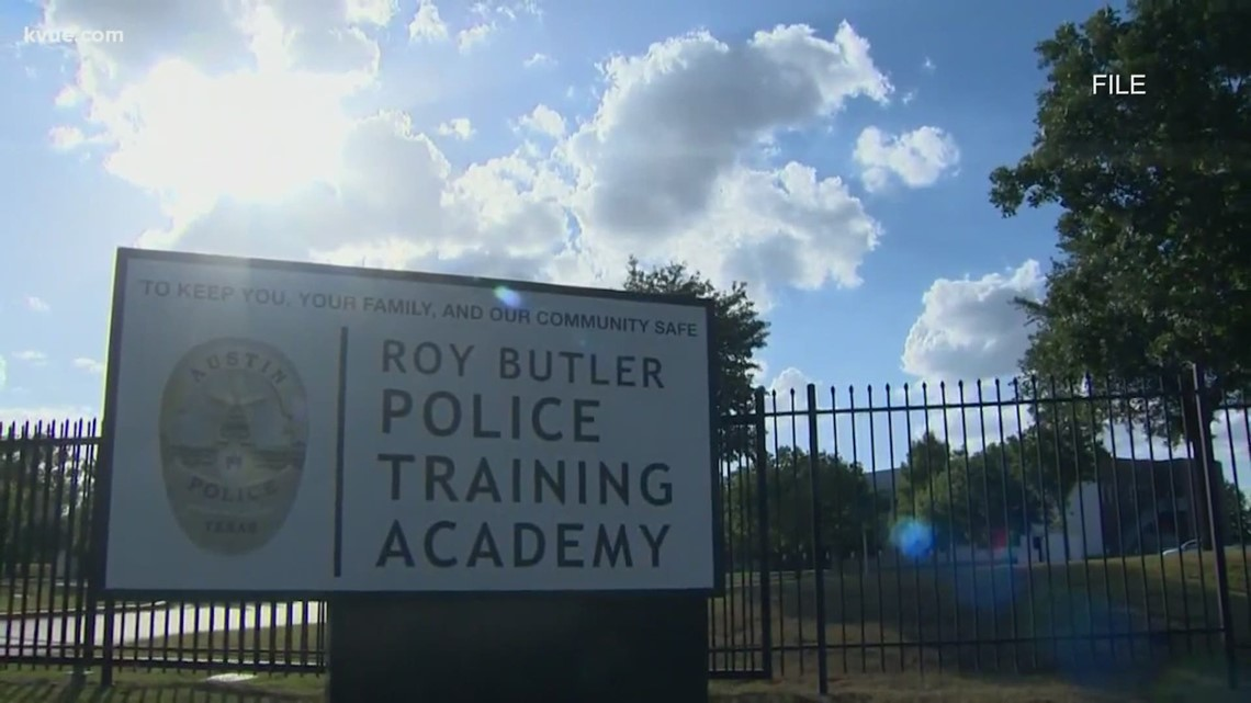 Austin City Council approves restarting APD academy
