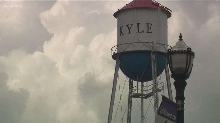 City of Kyle considering camping ban