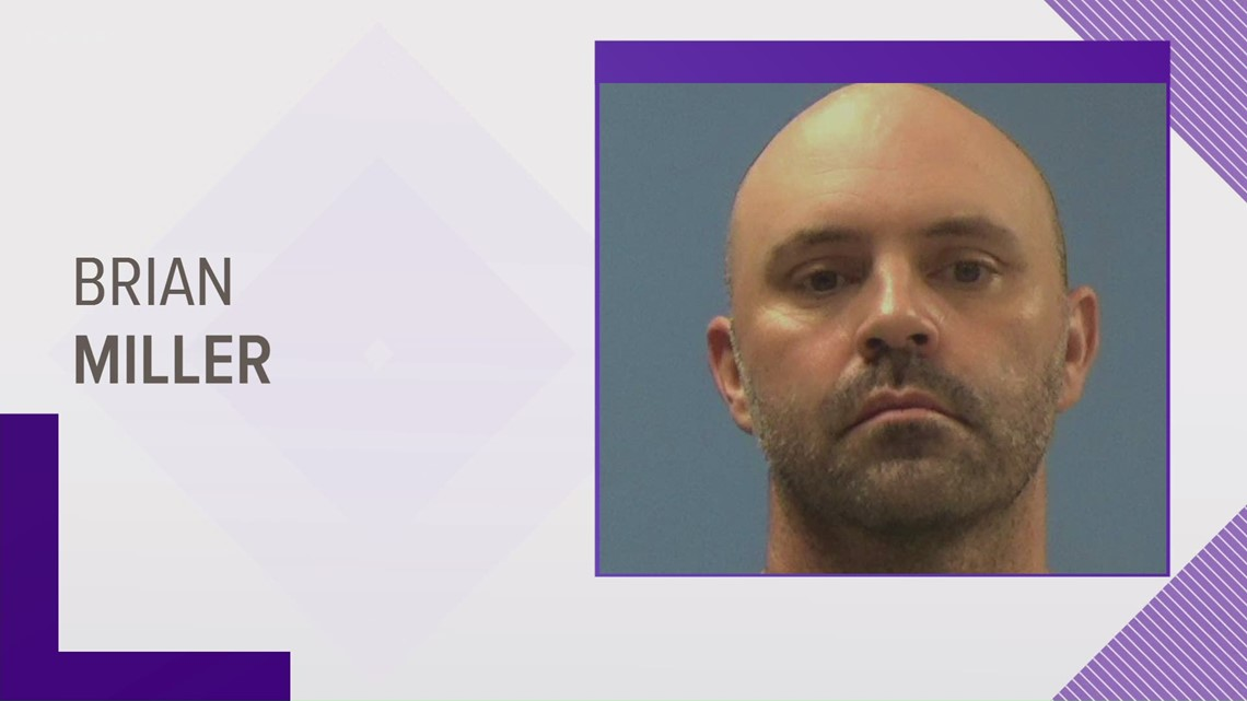 Liberty Hill teacher charged with improper student relationship