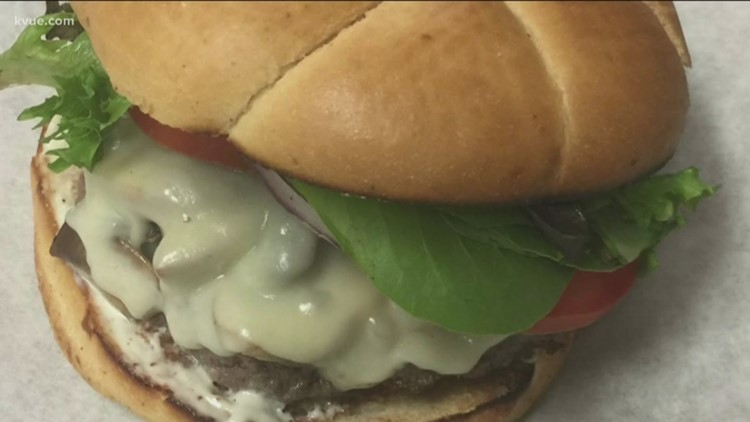 Foodie Friday: Homestyle food, more than 70 sandwiches offered at Kiefer's Café