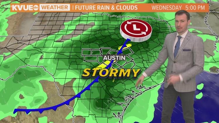 FORECAST: Gorgeous weekend ahead, storm chances next week