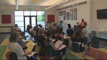 Travis County hosts Volunteer Deputy Registrar training