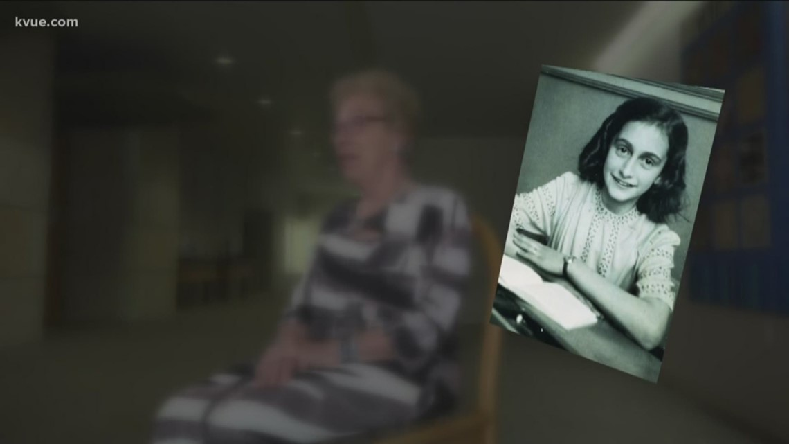 'I got a big wakeup call': Holocaust survivor tells gripping story at Austin synagogue