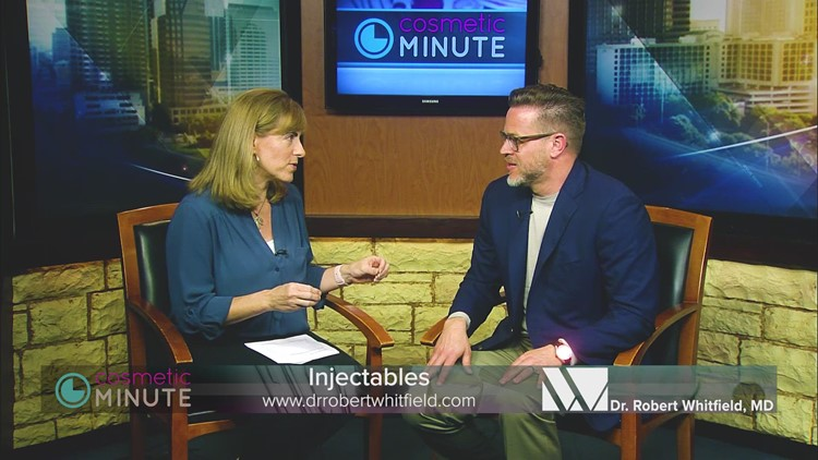 Cosmetic Minute - Injectables Mini